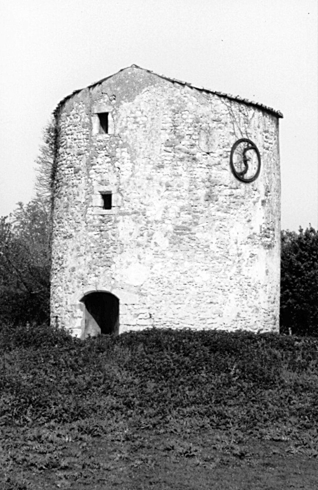 Moulin de la Perche